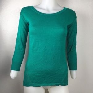 American Eagle Outfitters Loose Knit Sweater